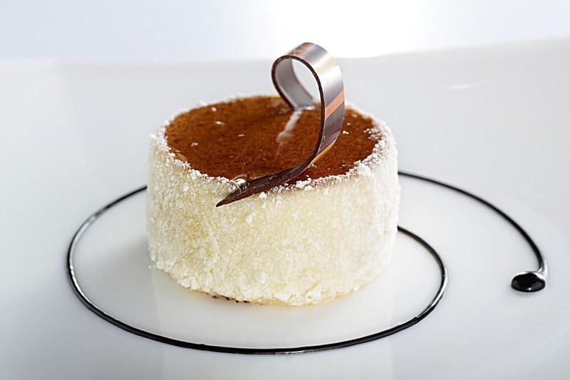 второй кокосовое пирожное рецепт с фото цель состоит том